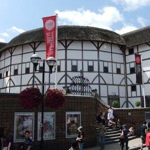 67折 多票种可选环球剧场莎士比亚展 门票£3起