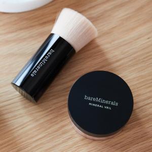 无门槛8折Bare Minerals 全场美妆护肤品促销 收矿物散粉