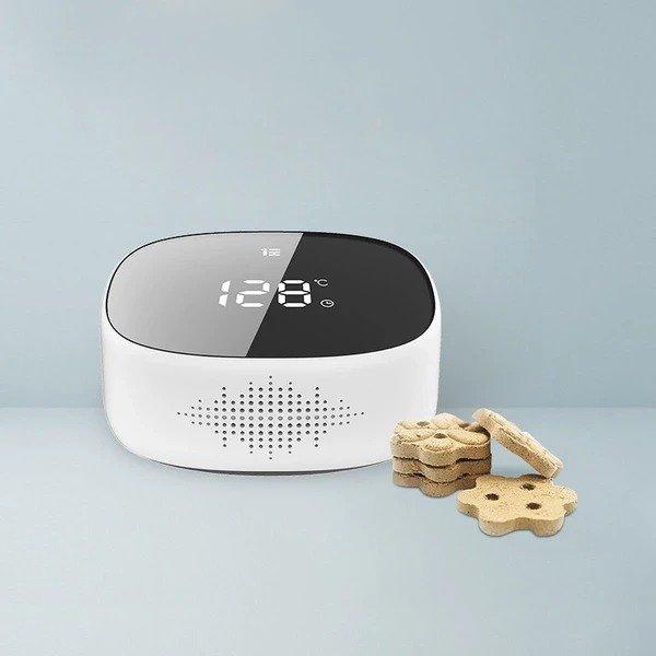 无线智能便携艾灸盒 内赠艾饼20片