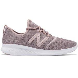 低至4.6折 + 免运费New Balance 休闲运动鞋促销,码全多色可选