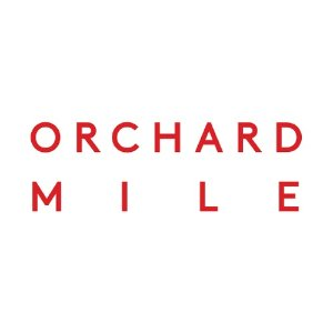 Up to 40% Off + Extra 10% OffOrchard Mile Selected Sales Items