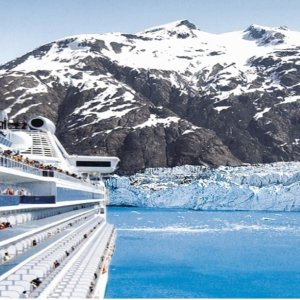 From $7997-Nt Alaska Cruise Discount