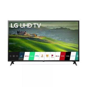 黑五开抢:LG 55吋 4K 超高清 HDR 智能电视(55UM6910PUC)