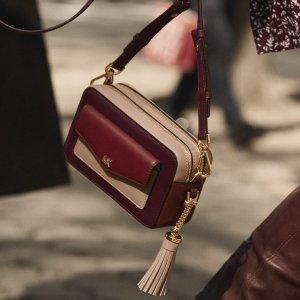 9817d38fb153 MICHAEL Michael Kors Small Camera Bag Up to 70% Off - Dealmoon