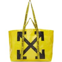 Off-White Tote购物包