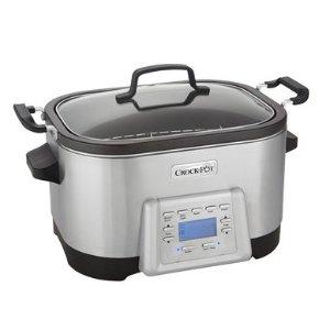 Crock-Pot® 5-in-1 Multi-Cooker