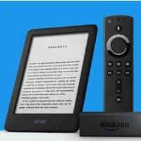 自营电子产品 75 折Amazon 用运通或 Discover 积分结账优惠,仅限部分用户