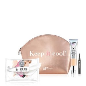 it COSMETICSKeep IT Cool 套装