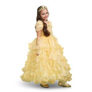 Enchanted Castle Princess Costume