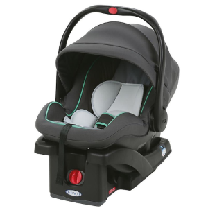 Graco SnugRide 35 Elite Infant Car Seat - Lake Green