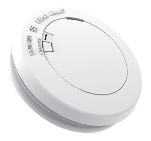 $28.49 (原价$35.99)First Alert PR710A-6 超薄系列 烟雾探测报警器