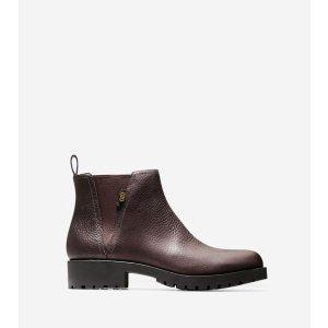 064fcd0139a Women s Shoes. Cole HaanCalandra Waterproof Bootie