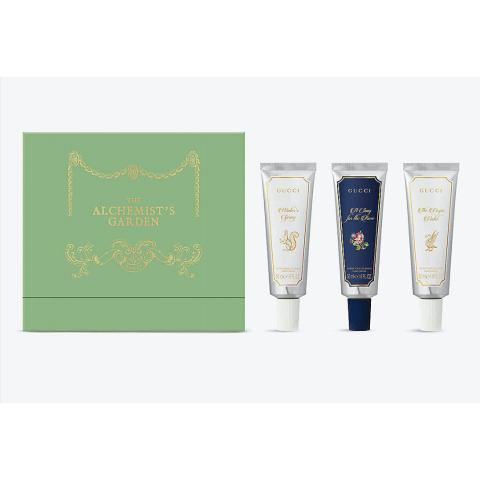 $179New Release: Gucci Alchemist's Garden Hand Cream Collection