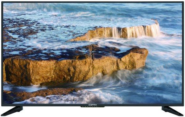 U515CV-U 50吋 4K超高清电视