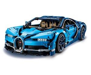 Bugatti Chiron - 42083   Technic™   LEGO Shop