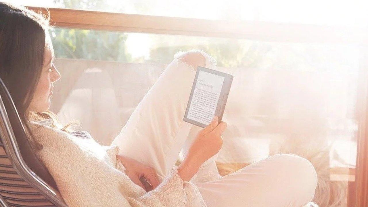 Kindle只能用来盖泡面?这篇指南让它起死回生