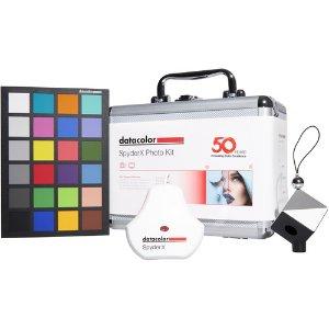 Today Only: Datacolor SpyderX Photo Kit
