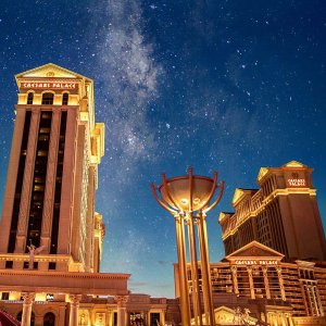 As low as $80Caesars Palace Hotel in Las Vegas Optional Promotion of OMNIA Nightclub complimentary tickets