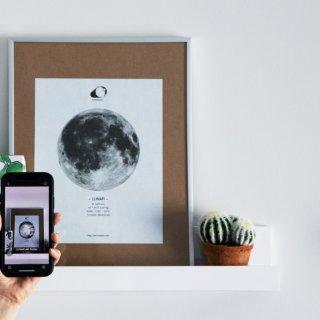 AstroReality | 带你在咖啡桌前观测行星