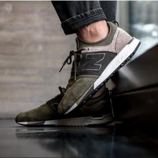 $31.99限今天:New Balance 247运动鞋
