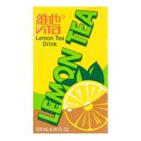 VITA维他 柠檬茶 250ml