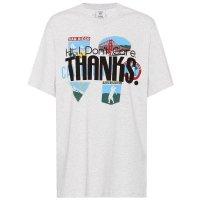 Vetements 谢谢T恤