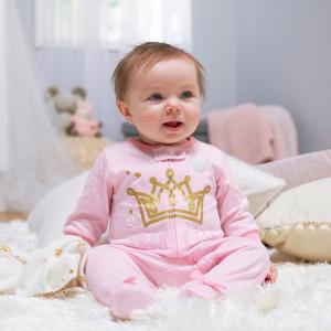 低至5.3折+满额再7折最后一天:JCPenney 多个品牌婴儿、儿童服饰优惠