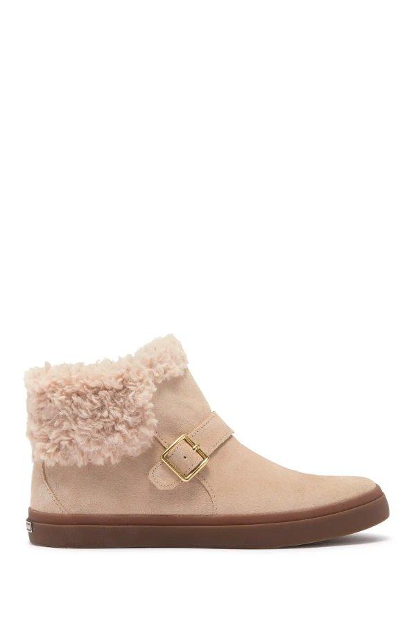 Nantucket Cozy 短靴
