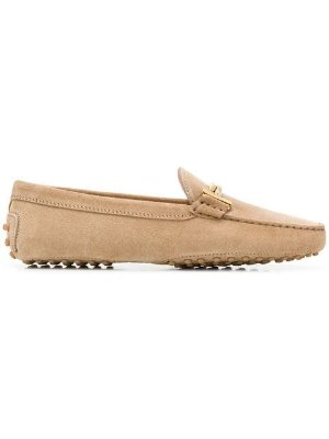 Tod's Gommino double T loafers $313 - Buy Online SS19 - Quick Shipping, Price