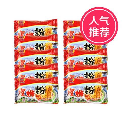 【10袋】柳全 正宗柳州螺蛳粉268g *10