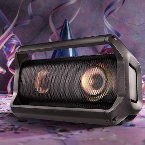 $56.99LG PK5 便携蓝牙音箱 2.0声道