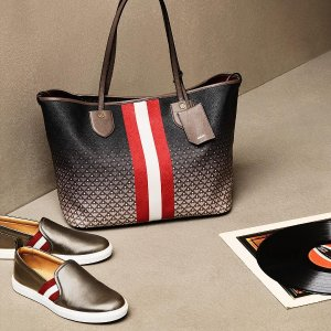 Up to 50% OFF+Extra 15% Off Men's Collection @ Bally