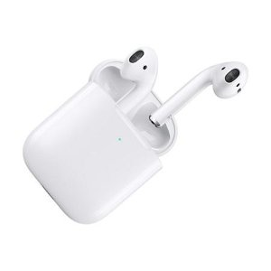 AppleAirPods with Wireless Charging Case (2nd Generation) - Sam's Club