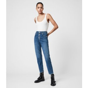 AllSaints牛仔裤