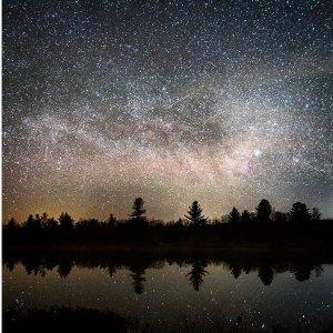 观星指南 建议收藏安省8大暗夜保护区 带上心爱的人一起去看银河