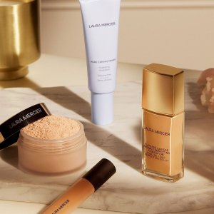 Up to 30% OffLaura Mercier Beauty Sale