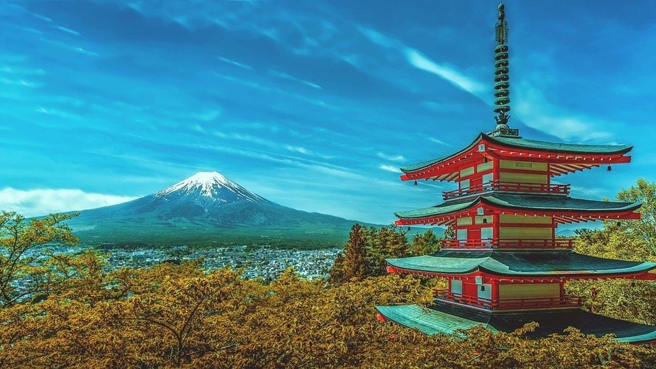 在美国F1签证申请日本签证攻略