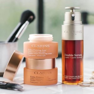 Free Giftwith Clarins Purchase @ Lord & Taylor