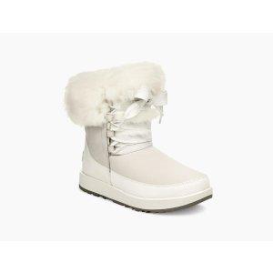 UGG AustraliaGracie 防水雪地靴