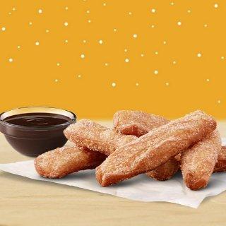 麦当劳黄金小油条 限时火爆回归美国人气餐饮当日优惠清单+新品预告