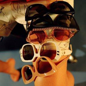 低至2折 Chloe墨镜$79上新:Nordstrom Rack 大牌墨镜专场 Dior Attitude$99多款选