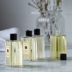 Dealmoon Exclusive!Receive 3 Deluxe Samples With Your $130 Purchase And Receive a Wood Sage & Sea Salt Body Crème With $150 Purchase @ Jo Malone