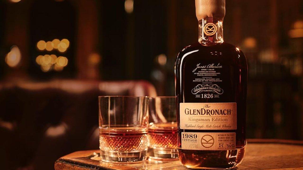 英国国酒威士忌推荐!10款最适合女生喝的whisky威士忌酒大盘点,你知道几种?