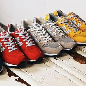 Extra 30% OFFNew Balance Men's Shoes Sale