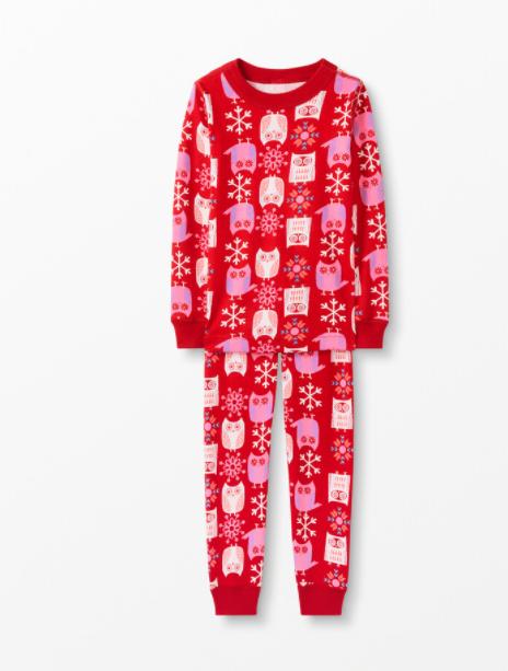 有机棉睡衣