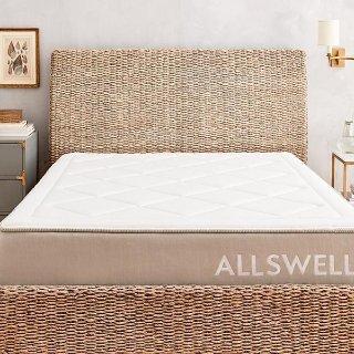 要怎样才能不辜负1/3的人生,Allswell床垫测评
