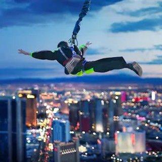 As Low As $132SKYJUMP AT STRATOSPHERE In Las Vegas
