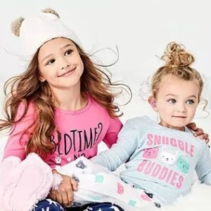 Up to 60% Off + 25% Off $50+Kids Apparel @ Carter's