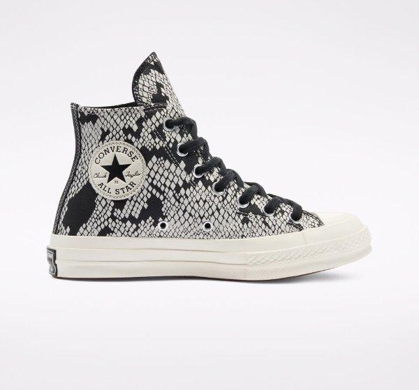 Digital Daze Chuck 70女鞋