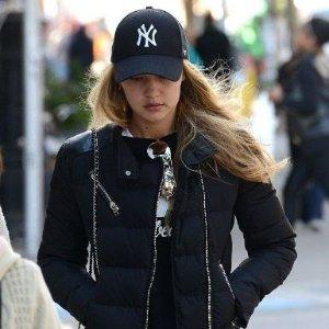 只限今天!买满$50七折优惠+全场包邮'47 New York Yankees 纽约洋基队棒球帽清仓低至$12起